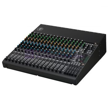 Mackie 1604VLZ4 Mixer Analog 16 Channel
