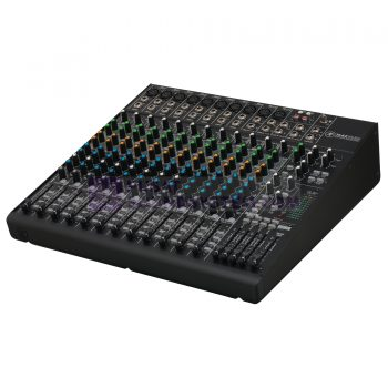 Mackie 1642VLZ4 Mixer Analog 16 Channel