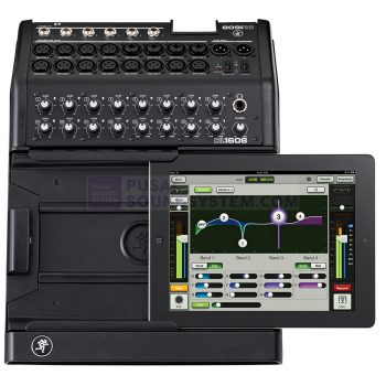 Mackie DL1608 Digital Mixer 16 Channel