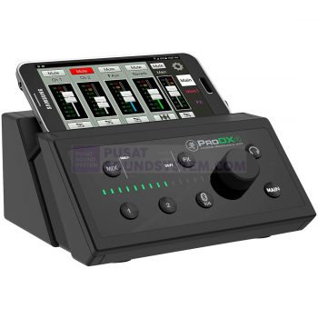 Mackie PRODX4 Digital Mixer 4 Channel