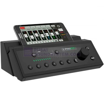 Mackie PRODX8 Digital Mixer 8 Channel