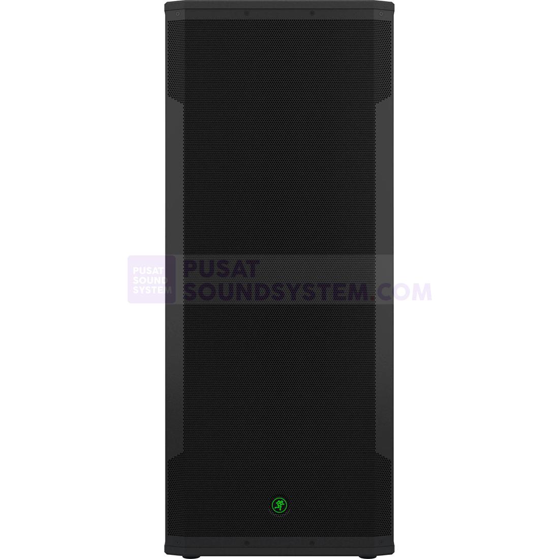 Mackie SRM750 Speaker Aktif 2×15″ 1600-Watt