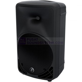Mackie SRM350v3 Speaker Aktif 10″ 1000-Watt