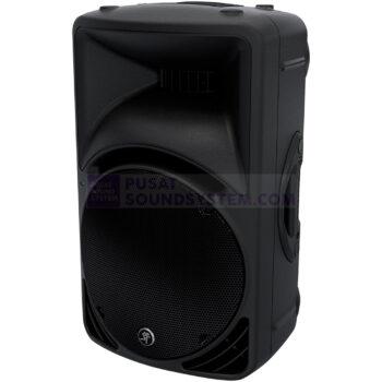 """Mackie SRM450v3 Speaker Aktif 12"""" 1000-Watt"""