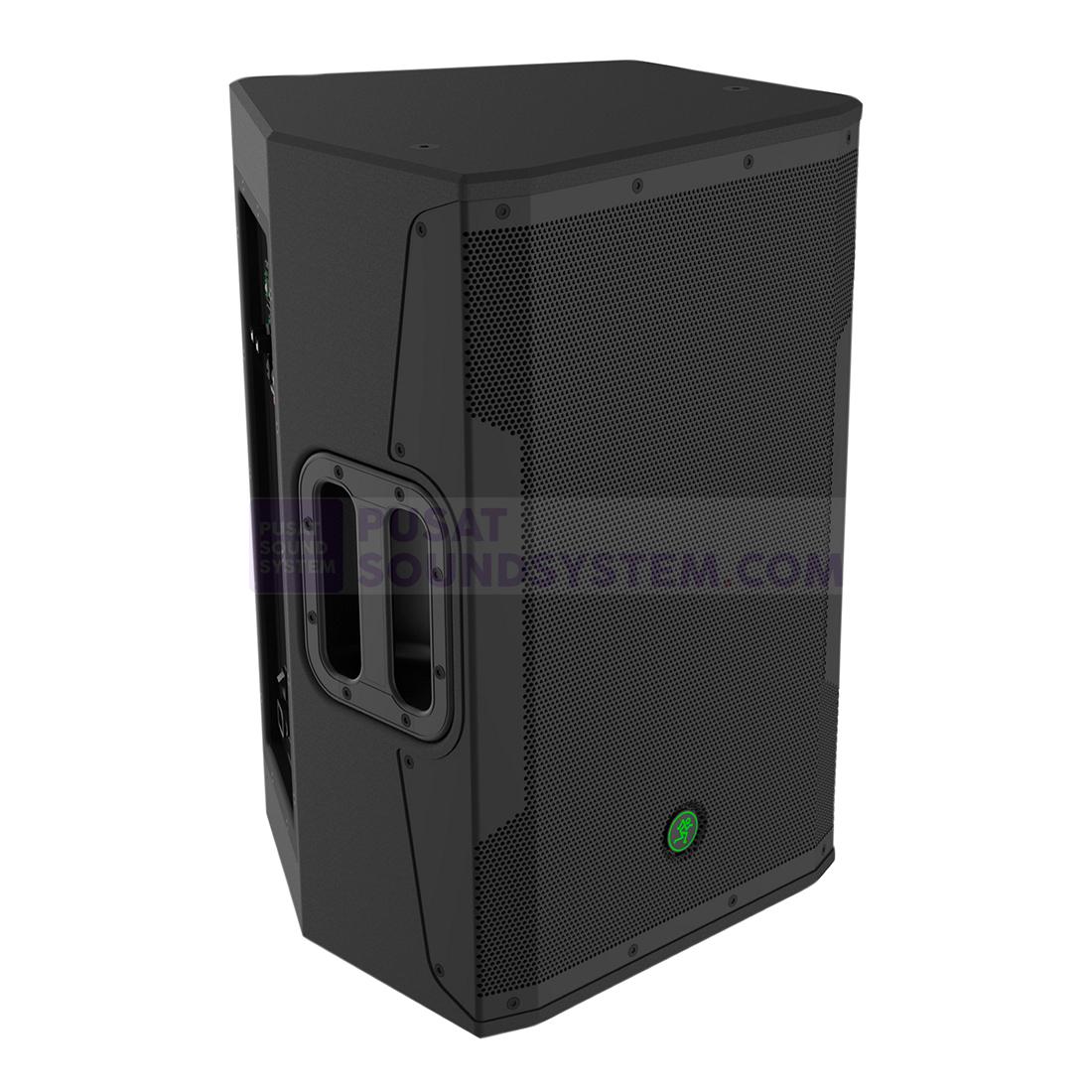 Mackie SRM550 Speaker Aktif 12″ 1600-Watt
