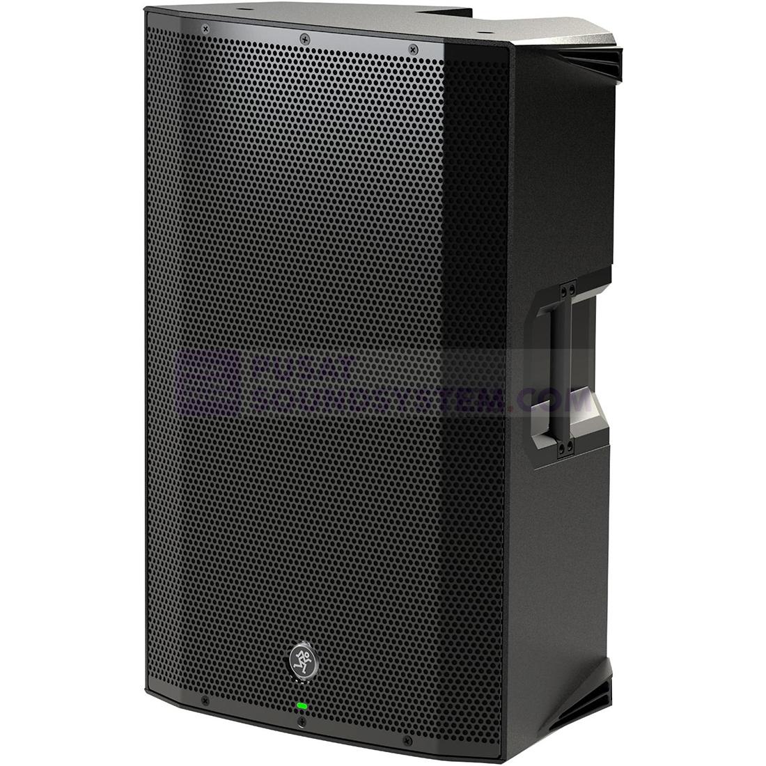 Mackie Thump15A Speaker Aktif 15″ 1300-Watt