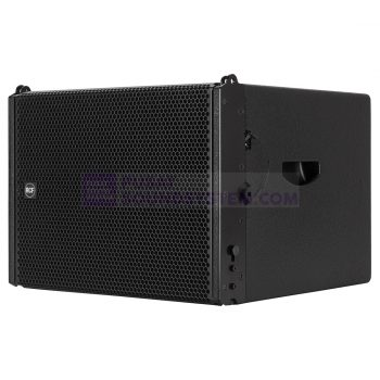 RCF HDL 12-AS Subwoofer Aktif Line Array 12″