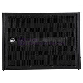 RCF HDL 18-AS Subwoofer Aktif Line Array 18″