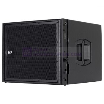 RCF HDL 15-AS Subwoofer Aktif Line Array 15″