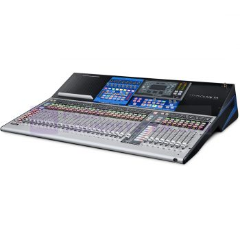 PreSonus StudioLive 32 Mixer Digital 32-Channel