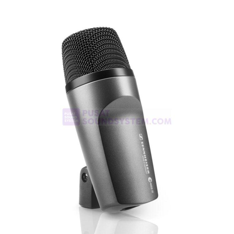Sennheiser E 602-II Microphone Instrument