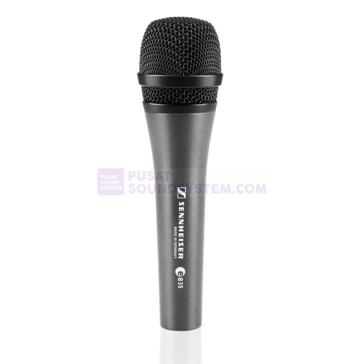 Sennheiser E 835 Microphone Cable