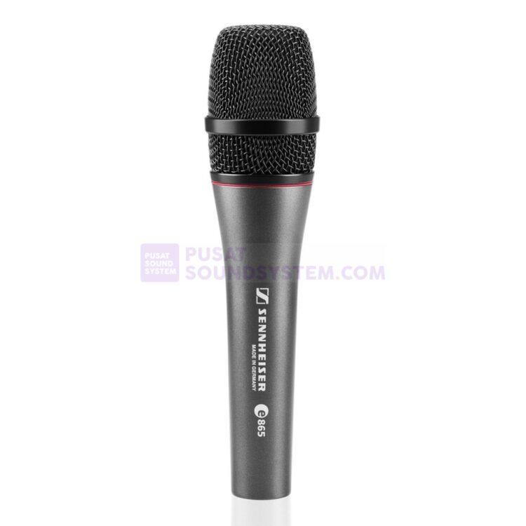 Sennheiser E 865 Microphone Cable
