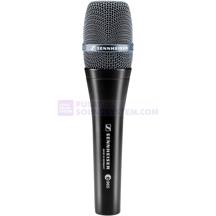 Sennheiser E 965 Microphone Cable