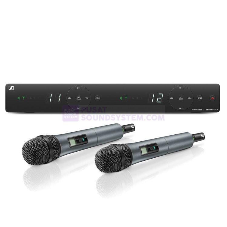 Sennheiser XSW 1-825 Single Wireless Microphone