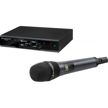 Sennheiser ew D1-945-EU Wireless Vocal Microphone