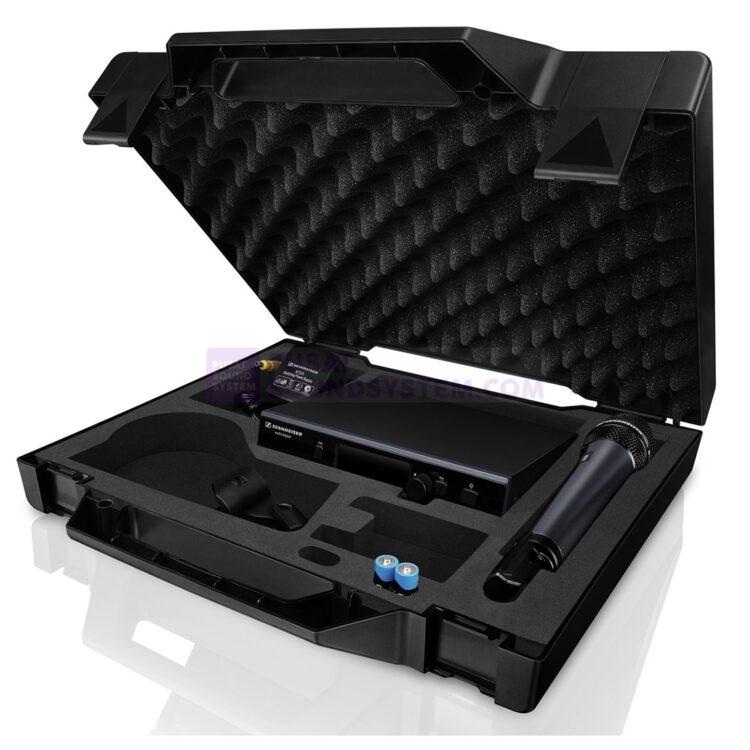 Sennheiser ew D1-945-EU Wireless Vocal Microphone