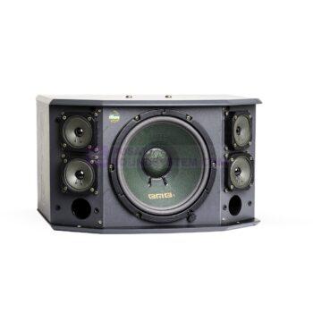 BMB CS 850 R Speaker Karaoke Pasif 10-Inch