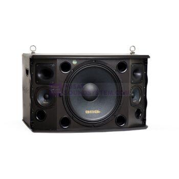 BMB CS 660 V MKII PRO Speaker Karaoke Pasif 15-Inch