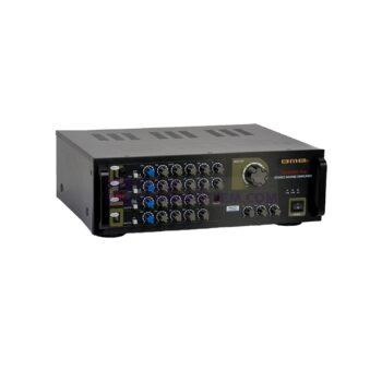 BMB DA 2000 PRO Amplifier Karaoke 175-Watt