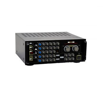BMB DA 3000 PRO Amplifier Karaoke 4-Channel 175-Watt
