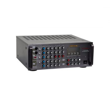 BMB DA 3700 DSP Amplifier Karaoke 4-Channel 150-Watt