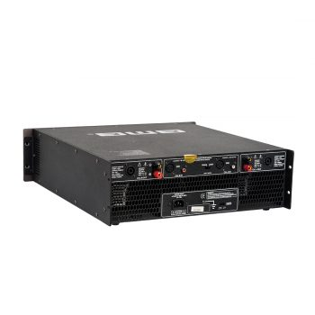 BMB DA 4800 PRO Power Amplifier 2-Channel 600-Watt