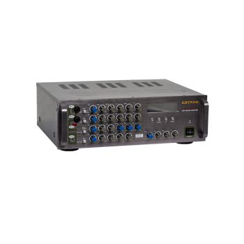 BMB DA 2700 DSP Amplifier Karaoke 2-Channel 185-Watt