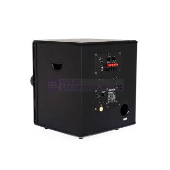 BMB SW 801 Subwoofer Aktif 12-Inch 200-Watt