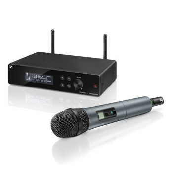 Sennheiser XSW2-865 Wireless Handhled Microphone