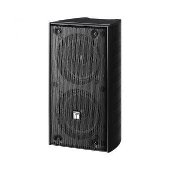 TOA ZS 203CB Speaker Column Dinding 4 Inch 20 Watt