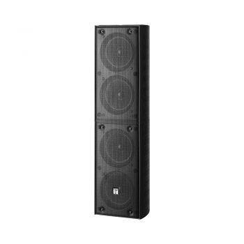 TOA ZS 403 CB Speaker Column Dinding 4 Inch 40 Watt