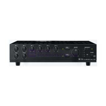 TOA A 1806 Mixer Amplifier PA System 60 Watt