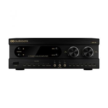 Audiobank AMP 360 Amplifier Karaoke 650 Watt