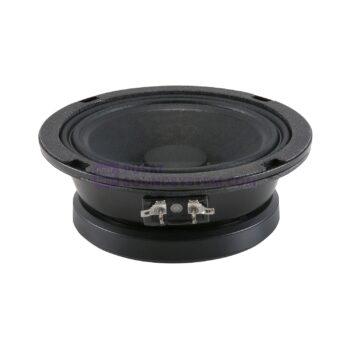 Eminence ALPHA-6CBMRA Speaker Midrange 6 Inch 100 Watt
