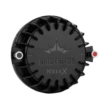 Eminence N314X-8 Speaker Tweeter 1 Inch 150 Watt