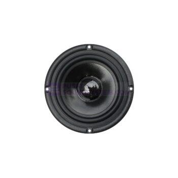 CURVE BLACK 638 Speaker Woofer 6-Inch 75-Watt