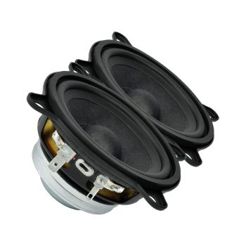 Faital Pro 3FE22 Speaker Full Range 3 inch 20 Watt