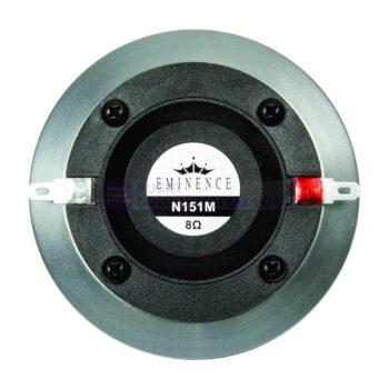 Eminence N151M-8 Speaker Tweeter 1 Inch 45 Watt