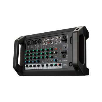 Yamaha EMX2 Power Mixer 10 Channel 500 Watt
