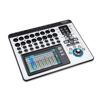 QSC TouchMix 16 Mixer Digital 22 Channel
