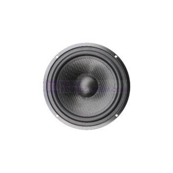 CURVE BLACK 838 Speaker Woofer 8-Inch 100-Watt