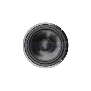 CURVE BLACK 848 Speaker Woofer 8-Inch 100-Watt