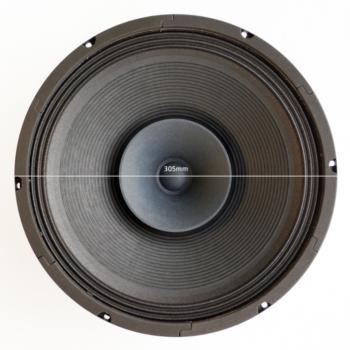 ACR 1225 NEW Speaker Fullrange 12-Inch 400-Watt
