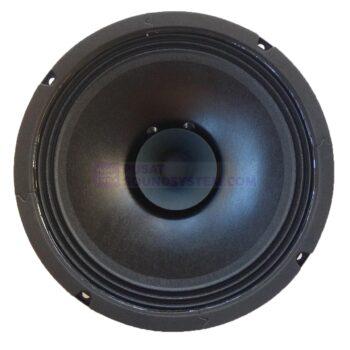 ACR C-810 DFH Speaker Fullrange 8-Inch 100-Watt