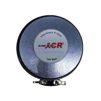 ACR CD 250C1-08 (CD1) Tweeter Driver 40-Watt