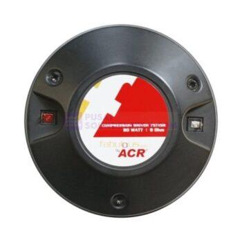 ACR Fabulous CD 750TR15B-08 Tweeter Driver 200-Watt
