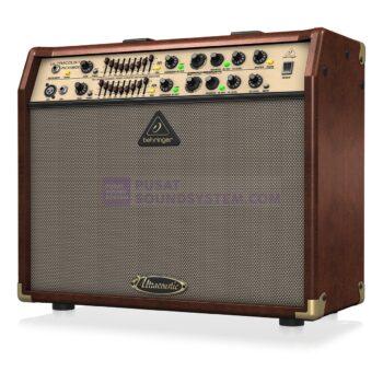 Behringer ACX1800 Ampli Gitar Akustik Combo 2×8″ ...