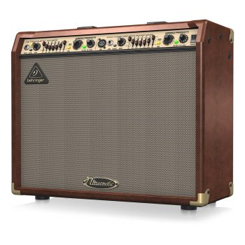 Behringer ACX900 Ampli Gitar Akustik Combo 8″ 90W