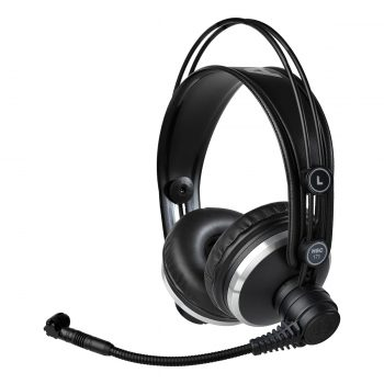 AKG HSC171 Professional Closed On-ear Headset
